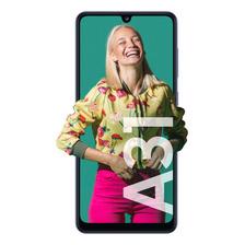 Samsung Galaxy A31 128 Gb Prism Crush Blue 4 Gb Ram