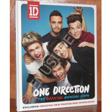 One Direction Libro Official Annual 2014 - Emk
