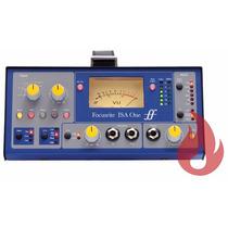 Focusrite Isa One . Pré Amplificador . Loja . Nf + Gtia!