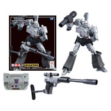 Transformers Masterpiece Mp-36 Megatron + Moneda Takara Tomy