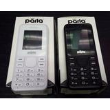 Telefono Celular Doble Sim Parla Basico Camara Radio Nuevos