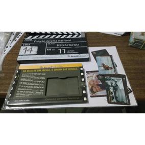 Cartão Telefônico Coleção Cinema Nacional Tira.2000 Cari Co