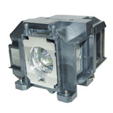 Epson Eb-s12 / Lampara / Carcasa Compatible