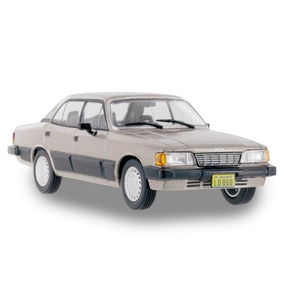 Coleção Miniatura Chevrolet Collection - Opala Diplomata 4.1