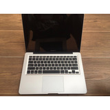 Computadora Apple Macbook Pro