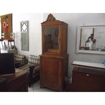 Antigo E Bonito Movel Oratorio Chipandelle (c-66)
