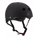Casco Protector Profesional Mips Brainsaver Triple 8