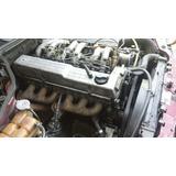 Mercedes Benz Motor 300d Diesel 6 Cilindro