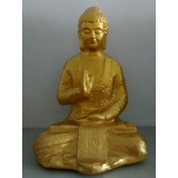 Buda Cerámica Siddhartha Mide 30alto X20ancho