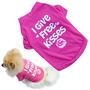 Camisa Binmer (tm) Pet Fashion Ropa Para Perros Gato Perrit