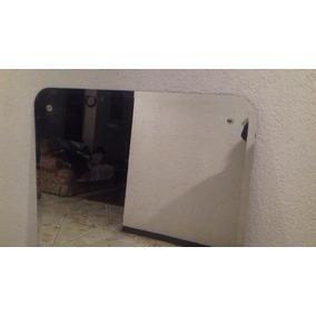 espejo grande biselado