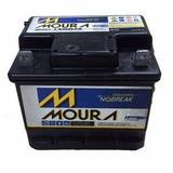 Bateria Moura Nobreak Estacionária 12v 45ah - 12mn45