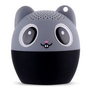 Parlante Mini Bluetooth Animal Series Tws Excelente Sonido Estéreo - Sheyeda Original