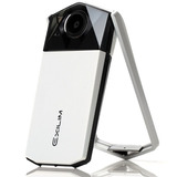 Casio Selfie Câmera Exilim Ex-tr70 11.1mp Branco