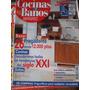 Revista De Decoración Cocinas Y Baños N° 95 Año 2000
