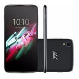 Celular Alcatel One Touch Idol 3 4.7 6039a 4g Lte Jbl Quad