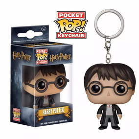 Harry Potter Chaveiro Pop Funko * Pronta Entrega *