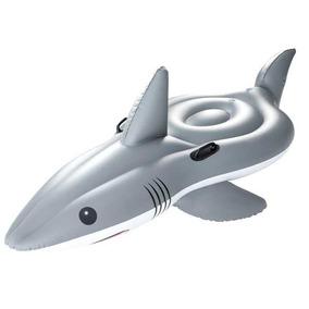Inflable Bestway Shark Jumbo 85-1357