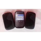 Forro Gel Blackberry 8520 - 9320 - 8900 Oferte1 Y Se Lleva 2