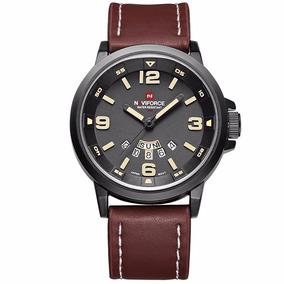4a470598f8a Relogio Naviforce Pronta Entrega - Relógios De Pulso no Mercado ...
