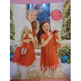 American Girl Catalogo De Munecas Octubre 2013