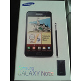 Samsung Galaxy Note N7000 - Liberado Original