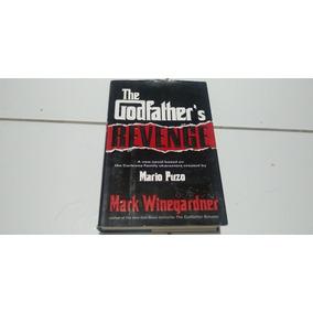 Livro A Volta Do Poderoso Chefão - Mark Winegardner
