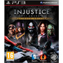 Juego Ps3 Injustice Gods Among Us - Ultimate Edition