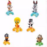 Brinquedo Looney Tunes Com Rodas Crianças Meninos Brincar