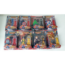 Promoção Super Herois Alliance Vingadores