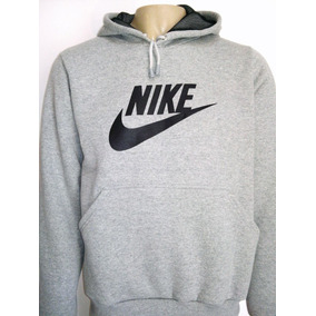 Blusa Moleton Nike Canguru Masculina-xg-xg1-xg2-xg3-xg4-xg5-