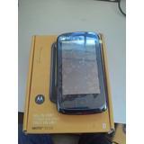 Celular Motorola Ex122 Nuevo Con Caja