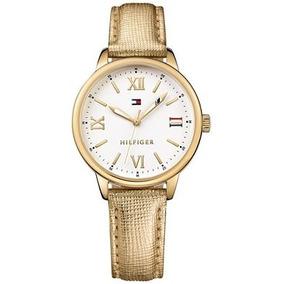 Relógio Original Tommy Hilfiger Feminino