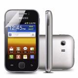Samsung Galaxy Y S5360 Android 2.3 Wi-fi 3g Cinza