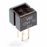 Sensor Optico Reflectivo Infrarrojo Cny70 Arduino Pic Avr
