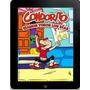 Condorito Mas De 130 Libros Mas De 7000 Paginas De Humor