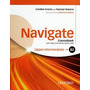 Navigate Upper Intermediate Coursebook B2 Con Dvd - Oxford
