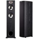 Polk Audio Tsx 330t, Nuevas, Con Pequeño Detalle (golpe)
