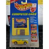 Hot Wheels Computer Cars Computadora