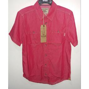 Camisa Oara Hombre Chevignon Original