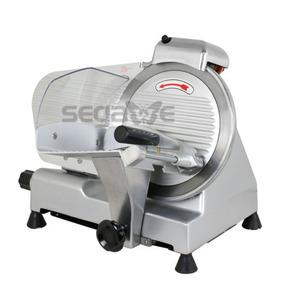 Eléctrico Alimentos Máquina De Cortar Carne Comerciales