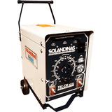 Maquina De Soldar Trc 230 Amp Acdc Solandina