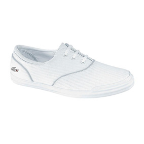 Tenis Casual Choclo Lacoste Lancelle Lace 3 Eye 216 2 0045 2