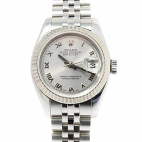 Vendo reloj rolex de mujer