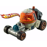 Carrinho Hot Wheels Star Wars Rebels Chopper Cgw46 Cgw35