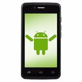 Celular Pas Mobile P4001 Dual Sim 4gb Tela De 4.0