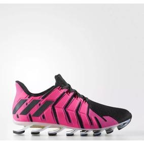 Tênis adidas Springblade Pro Feminino Rosa Original
