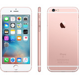 Iphone 6s Apple Original Novo Na Caixa C/ Touch Id
