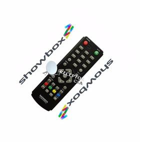 Controle Remoto Showbox Net Hd Pronta Entrega
