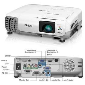 Video Beam Epson S27